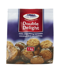 Double Delight use USS Pactech for their packaging equipment needs