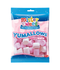 Yumallows use USS Pactech for their packaging equipment needs